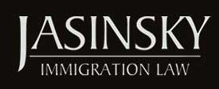 Jasinsky Immigration Law